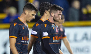 TALKING FOOTBALL PODCAST: Do Dundee United have an attitude problem?