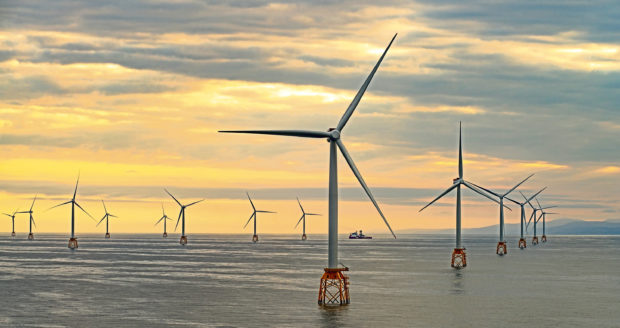 SSE Renewables worked with Nexans on the Beatrice offshore windfarm.