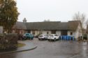 Servite Court Care Home in Redcroft Place in Leuchars is rumoured to be closing,