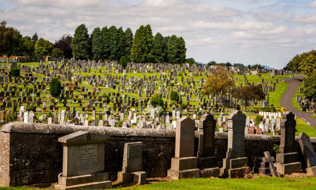 Jeanfield Cemetery