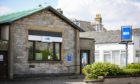 Kinross TSB is one of two Tayside branches to close next year.