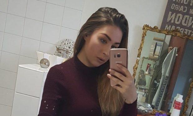 Gemma MacAlister