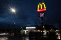 Macdonalds on Perths Dunkeld road.