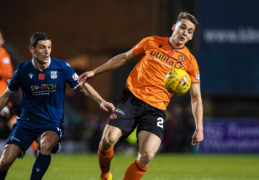 Dundee United derby hero Lawrence Shankland backed to score for country as well as club
