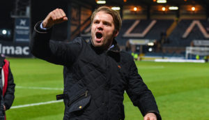 Victorious Dundee United boss Robbie Neilson hails side's second-half superiority