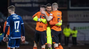 Dundee United progress report: how they compare to recent Championship winners
