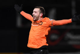 Familiarity helps Dundee United open up gap at the top
