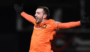 Another winter wobble not on agenda for Dundee United as they look to power ahead