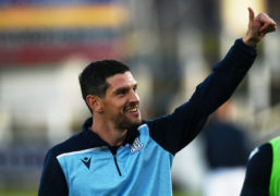 Graham Dorrans has 'bought into' Dundee project and signs new deal