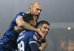 Declan McDaid hopes Kane Hemmings outshines Lawrence Shankland in Dundee derby spotlight