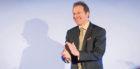 Dr Richard Wilson, OBE (TIGA CEO)