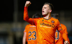TALKING FOOTBALL PODCAST: Only complacency can stop Dundee United (but it won't)