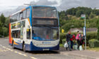 A number of Perthshire services will be reduced.