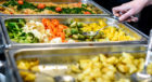 Fife Council's Café Inc will serve meals to families to alleviate holiday hunger for children.