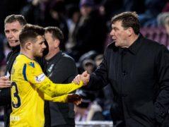 St Johnstone boss Tommy Wright thinks Matty Kennedy will go to Aberdeen