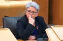 Conservative MSP Annie Wells, who has urged Boris Johnson to make tackling the drugs deaths crisis his top priority in Scotland.