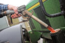 More than 400 farmers have already reported issues to NFU Scotland.