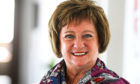 Liz Cameron, chief executive of the Scottish Chamber of Commerce, has backed calls to keep a uniform rates system.