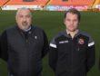 Tony Asghar and Robbie Neilson.