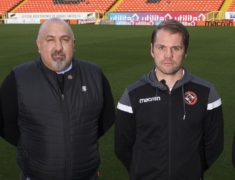 TALKING FOOTBALL PODCAST: Dundee United transfer business will be geared towards the Premiership
