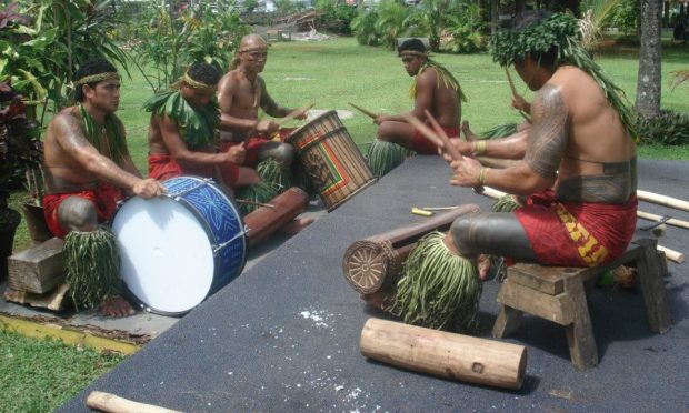 Traditional Samoan culture