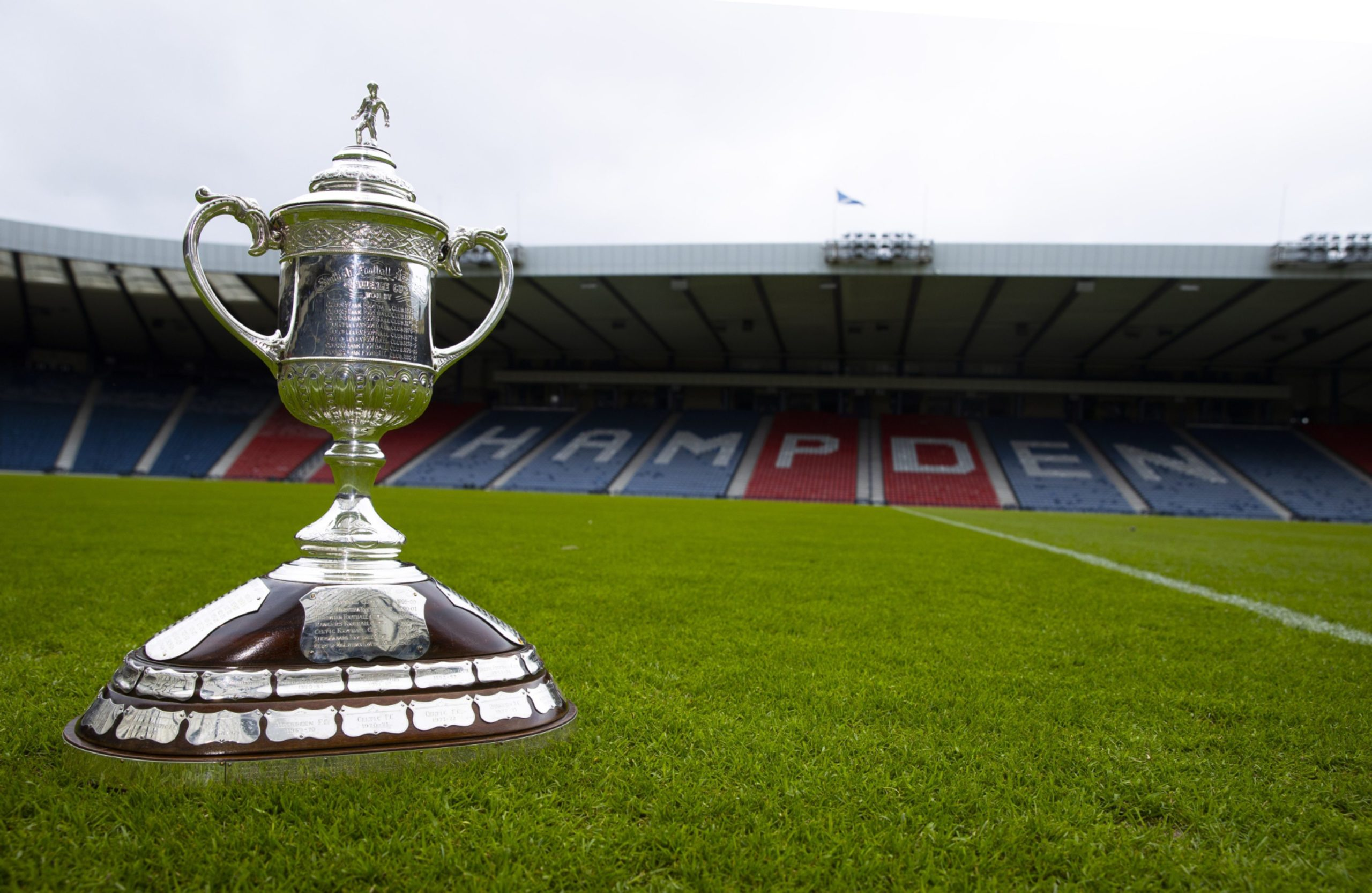 St Johnstone v Hibs: Where on TV can you watch Saturday's Scottish Cup final?