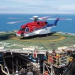 Sikorsky recalls all S-92 helicopters after North Sea platform incident